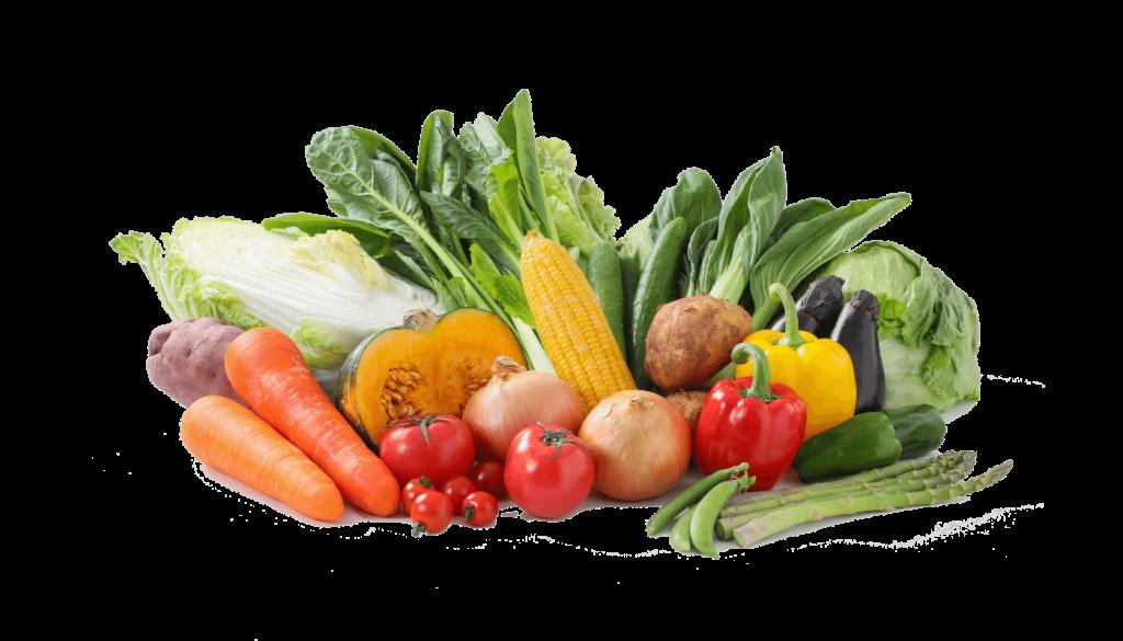ダイサンロジタスの野菜配達便
